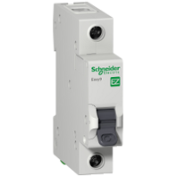 Автомат Schneider Electric серия Easy9 1п 32А